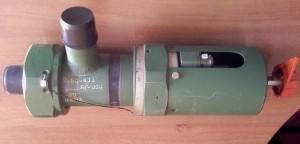 Пневмоэлектроклапан АГ-020