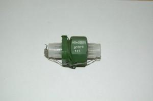 Клапан обратный ао 002м