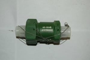 клапан АО 004