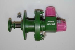 Клапан предохранительный ап 003а