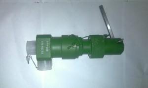 Предохранительный клапан АП-008