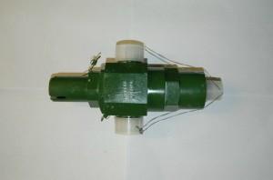 Клапан предохранительный ап 009д