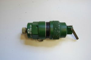 Клапан предохранительный ап013