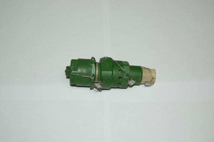 Клапан предохранительный ВИФР 49 4351.006СБ