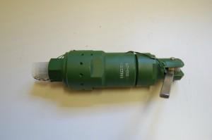 Клапан предохранительный ап 020