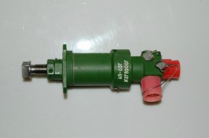 Клапан предохранительный ап033
