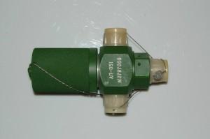 Клапан предохранительный ап 051