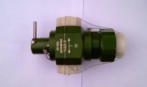 Предохранительный клапан АП-052