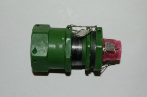 Предохранительный клапан АП-054