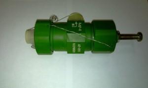 Предохранительный клапан АП-055