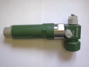 Клапан предохранительный ап 107