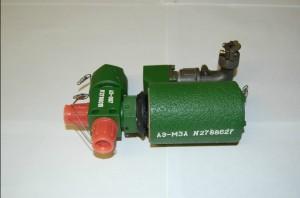 Пневмоэлектроклапан АЭ-007