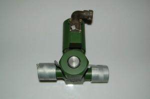 Пневмоэлектроклапан АЭ-011