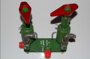 Пневмоэлектроклапан АЭ-019