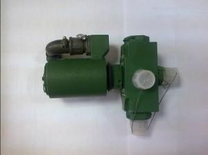 Пневмоэлектроклапан АЭ-026