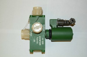 Пневмоэлектроклапан АЭ-028