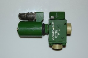 Пневмоэлектроклапан АЭ-029
