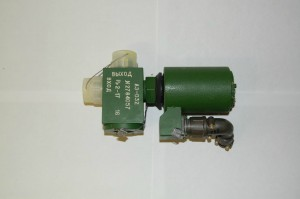 Пневмоэлектроклапан АЭ-032