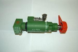 Пневмоэлектроклапан аэ 044