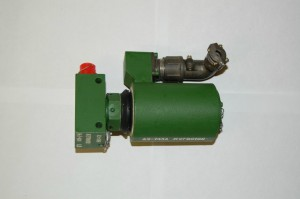 Пневмоэлектроклапан АЭ-049