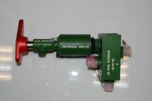 Пневмоэлектроклапан АЭ-054А