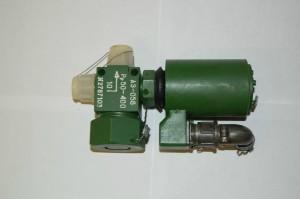 Пневмоэлектроклапан АЭ-056