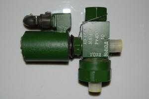 Пневмоэлектроклапан аэ 058