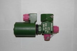 Пневмоэлектроклапан АЭ-098