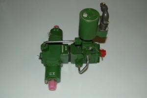 Пневмоэлектроклапан АЭ-111
