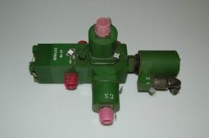 Пневмоэлектроклапан АЭ-116