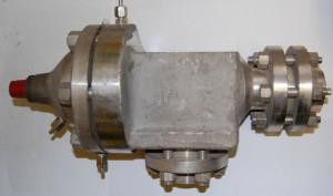 клапан Т228