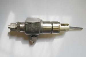 Клапан предохранительный т 412