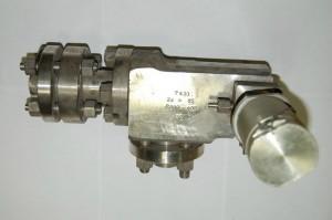 Предохранительный клапан Т430