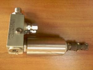 Пневмоэлектроклапан т 702