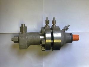 клапан Т210
