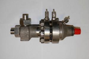 клапан Т218