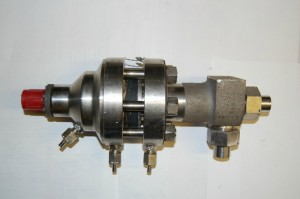 клапан Т220