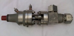 клапан Т212