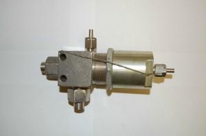 Предохранительный клапан Т410
