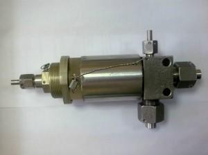 Предохранительный клапан Т413