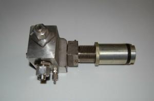 Клапан предохранительный т 416