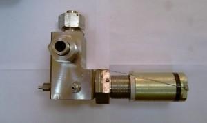 Предохранительный клапан Т422