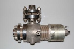 Предохранительный клапан Т424