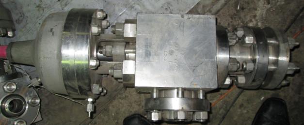 клапан Т240