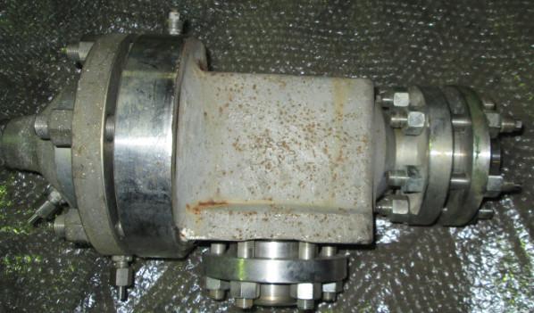 клапан Т236
