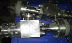 клапан Т242