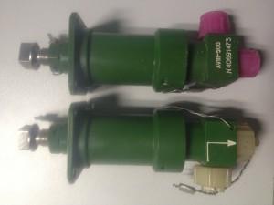АУ 111 500 клапан предохранительный